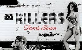 town photo albums the killers sam s town looking back at one of the greatest
