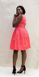 hot pink dress plus size hot pink dress ndiritzy