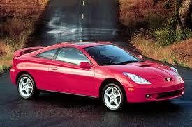 custom 2000 toyota celica 2001 toyota celica overview cars com