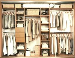bedroom closet systems walk in closet organizer medium size of inserts custom master