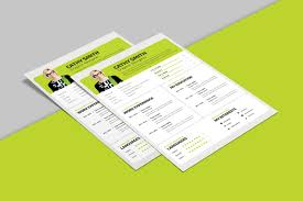 Free Creative Resume Design Templates Resume Templates You Can Download Jobstreet Philippines Clean And