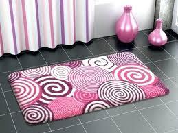 Pink Bathroom Rugs Pink Bathroom Rugs Ntq Me