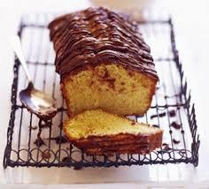 jaffa drizzle loaf recipe bbc good food