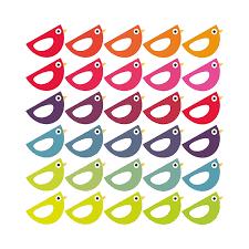 rainbow birds malobi uk