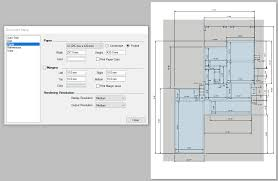 printing from layout won t go to landscape layout sketchup screenshot 10 9 2016 7 49 52 pm png1114x728 46 2 kb