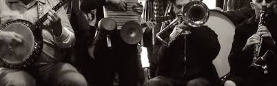 Seeking Live Seeking Live Jazz In Contemporary New Orleans New Orleans Audio