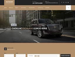 15 best car dealer wordpress themes 2017 athemes