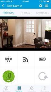 arlo now works with smartthings to make the home smarter and more