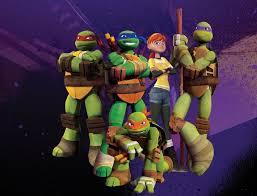 nickelodeon announces brand teenage mutant ninja turtles cartoon
