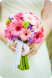 gerbera bouquet gerbera wedding bouquet wedding corners