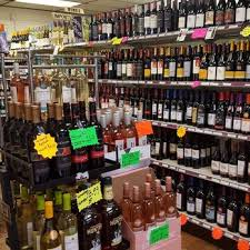 liquor store wine spirits 712 11th ave s