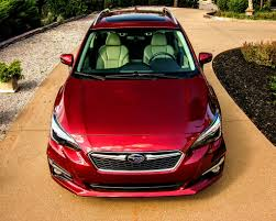 2017 subaru impreza hatchback 2017 subaru impreza hatchback review enter the 5 door phenom 95