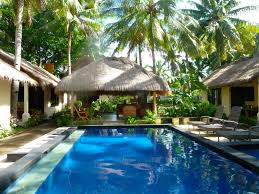 eden cottages gili trawangan island properties lombokisland