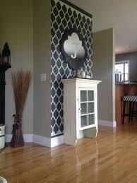 Stencils For Home Decor Best 25 Stencil Decor Ideas On Pinterest Wall Stenciling
