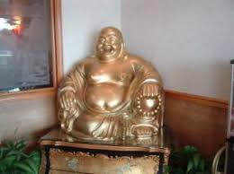 buddha statues for the home and garden lovetoknow