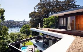architects houses mck sydney architects projects river house