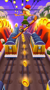subway surfers for android apk free christmasubwayurfers for android apk