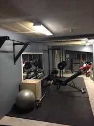 Home Gym by Home Gym Transformation Homegym
