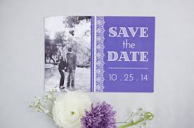 Purple And Silver Wedding Invitations Lovely Purple And Gray Diy Wedding Peterson Photography