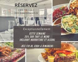 cuisine du marché restaurant janick cuisine du marché restaurant beloeil