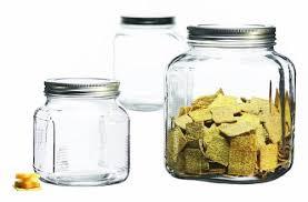 glass kitchen canisters glass kitchen canisters