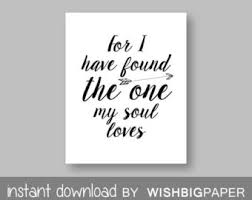 wedding quotes black and white marriage print etsy
