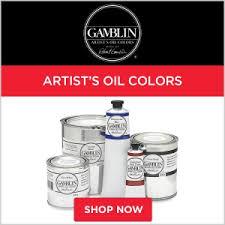 oil paint art supplies at blick art materials art supply store