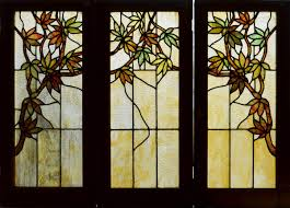 Antique Stained Glass Door by Fid13024a C Antique American Stained Glass Windows 541 310 9027