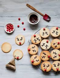 best 25 reindeer cookies ideas on pinterest christmas reindeer