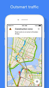 Map Directions Google Google Maps App Gets Redesigned And Improved Transit Directions
