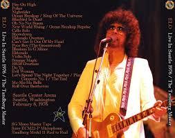 Evil Woman Electric Light Orchestra T U B E Electric Light Orchestra 1976 02 08 Seattle Wa Aud