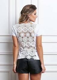 Fabuloso Camisetas customizadas: 60 modelos e passo a passo! #NL01