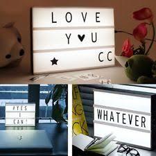 letter box home décor plaques u0026 signs ebay