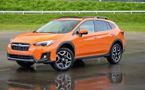 subaru crosstrek 2018 colors 2018 subaru crosstrek news reviews picture galleries and
