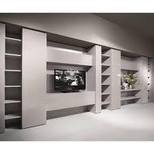 libreria tv libreria per soggiorno con tv code arredaclick