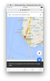 Google Maps Offline Iphone All Of The Places Mapzen