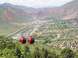 Glenwood Springs Colorado Map by Frontier Lodge Glenwood Springs Co Booking Com