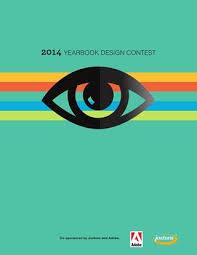 jostens design contest 2014 jostens adobe design contest by jostens yearbook issuu