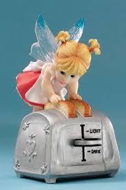 my kitchen fairies entire collection amazon com my kitchen fairies mlkf toaster