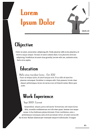 Resume Format Hotel Management Resume Sample For Hotel Duty Manager Templates Hospitality