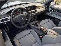 Bmw M3 Interior - bmw m3 sedan us 2008 pictures information u0026 specs