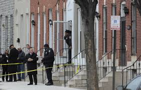 man fatally shot by swat officer after threatening children with