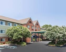 Comfort Suites Mt Pleasant Sc Hotel Mainstay Suites Mount Pleasant Charleston Sc Booking Com