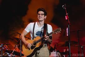 Comfortable Lyrics John Mayer John Mayer Concert Setlists Setlist Fm
