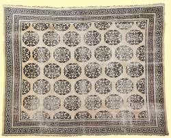 altai tappeti asta preziosi tappeti antichi a vienna