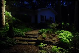 Design Landscape Lighting - article landscape lighting techniques volt lighting