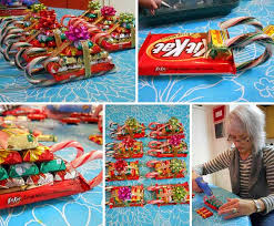 christmas candy gifts 24 and cheap diy christmas gifts ideas amazing diy