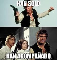 Memes Star Wars - mi colecci祿n de memes de star wars en espa祓ol