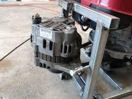 power generator part 1 u003e make it break it fix it