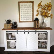 Side Table Buffet Side Table Kitchen Side Table Storage White Buffet Sliding Door